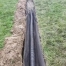 Michigan French Drain With Corrugated Pipe
