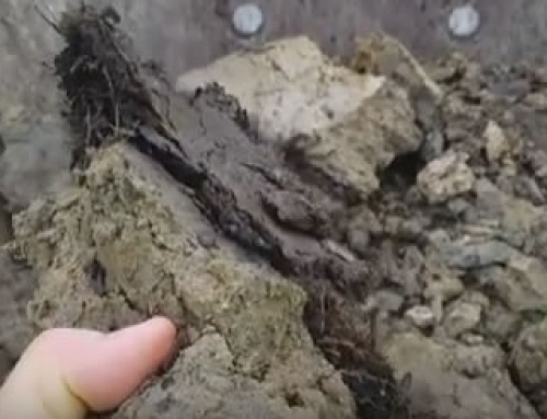 How does a French drain work Macomb Township, Michigan