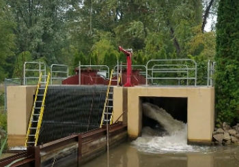 How Does a Pump Station / Lift Station Work, Michigan