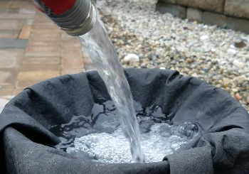 Geotextile Filter Fabric - The Truth