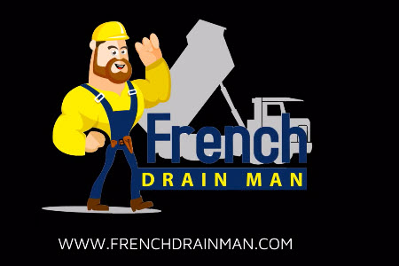 Hire French Drain Contractor - Detroit area