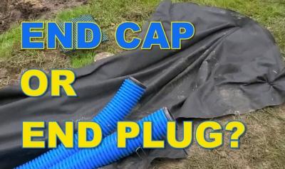 End Cap Or End Plug?