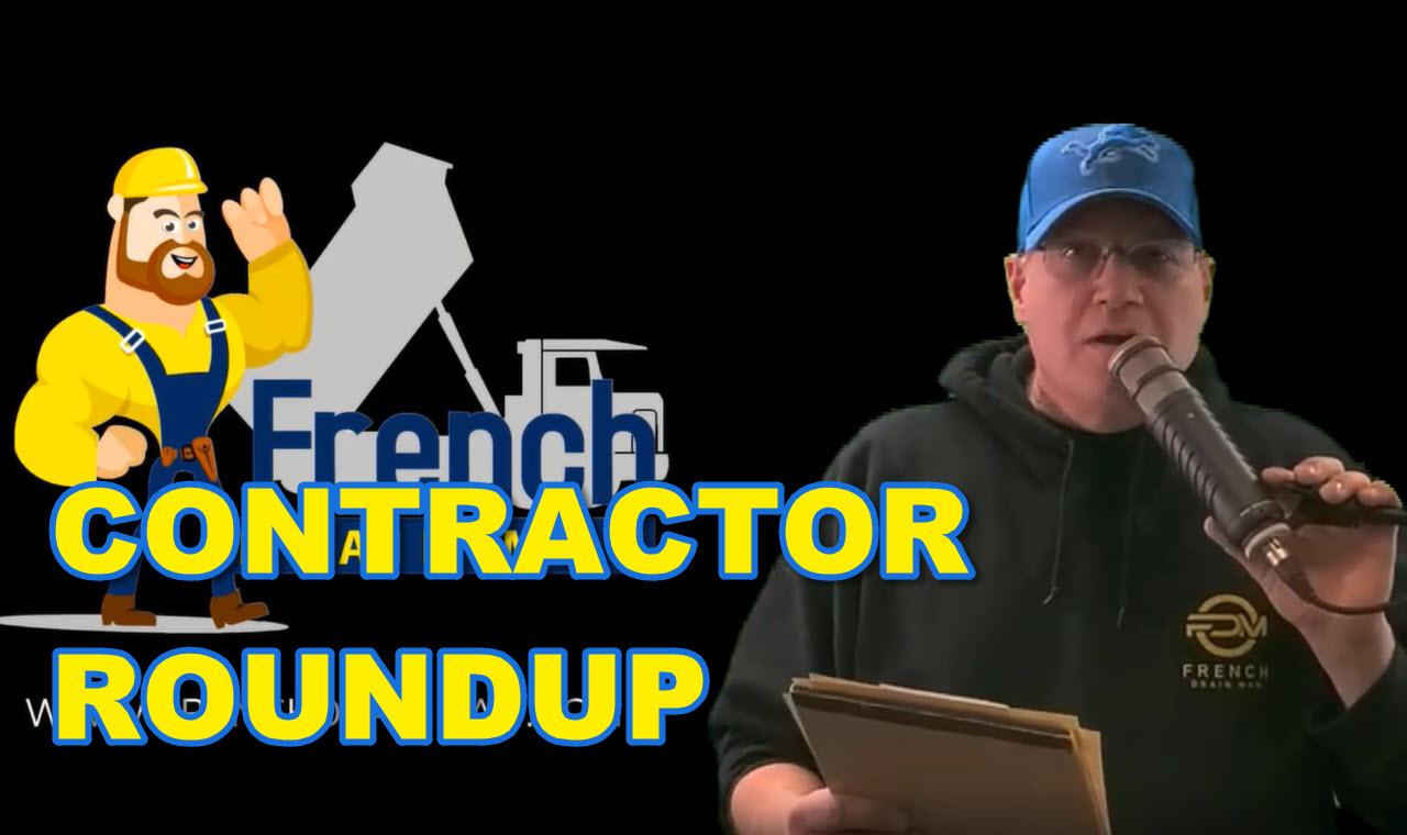 Spring 2020 Contractor Roundup