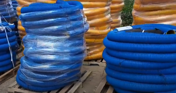 Michigan Commercial Drainage Supplies Shipped throughout the USA