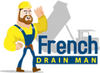 French Drain Systems | Curtain Drains | Macomb, Oakland, Lapeer, St. Clair County Logo